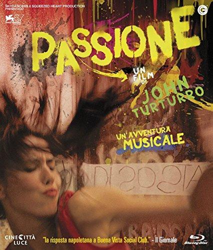 Passione [Blu-ray] [IT Import]