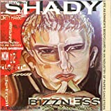 Shady Bizzness' Life as Eminem's Bodyguard in an Industry of Paper Gangsters