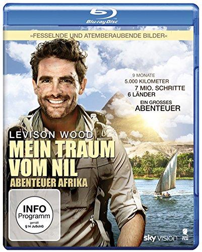 Mein Traum vom Nil - Abenteuer Afrika [Blu-ray] Afrika Und Die Afrikaner