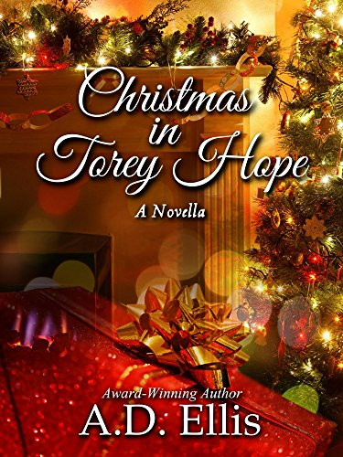 ebook: Christmas in Torey Hope: A Torey Hope Novella (B00PA0STRQ)