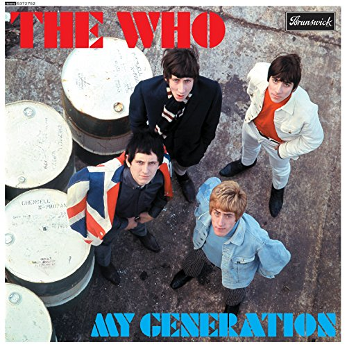 My Generation (50th Anniversar...
