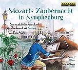 Mozarts Zaubernacht in Nymphenburg - Eine musikalische Reise durch die Zauberwelt des Klaviers