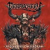 Debauchery: Kings of Carnage (Ltd.Gatefold) [Vinyl LP] (Vinyl)