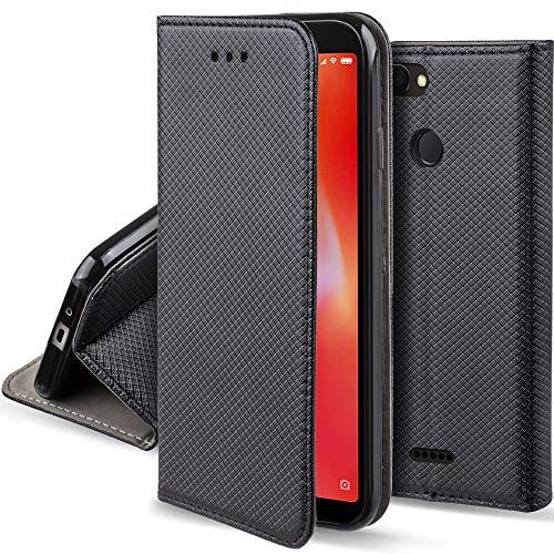 Moozy Funda para Xiaomi Redmi 6