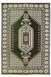 #2: Plastic Floor Mats, Plastic Mat, Plastic Rugs (Chatai) for Home, Living Room, Bedroom, Kids floor, Garden in Size 4 x 6, Cofee brown arak july 20