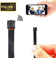 Tkstar mini gizli kamera WiFi kamera, gizli güvenlik Wi-Fi, USB şarj cihazı, hareket algılama, Home Security kamera, ip Wi-F
