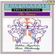 Kunzel: The Dance