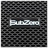 SubZero 350w 12 pouces Moniteur actif de plancher
