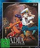 Nadia und die Macht des Zaubersteins - Box 1 [3 Blu-rays]