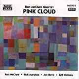 RON MCCLURE QUARTET: Pink Cloud