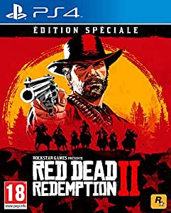 Red Dead Redemption 2 - Édition Spéciale
