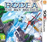 Cheapest Rodea The Sky Soldier (Nintendo 3DS) on Nintendo 3DS
