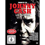 Johnny Cash - A Tribute To.../Live In Concert