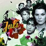 Songtexte von Juli - Es ist Juli