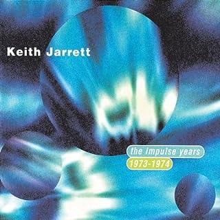 The Impulse Years 1973-1974 by Keith Jarrett (B000003NA7) | Amazon Products