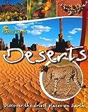 Deserts (Planet Earth)