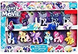 My Little Pony® The Movie Magic of Everypony Roundup Mini Figure Collection