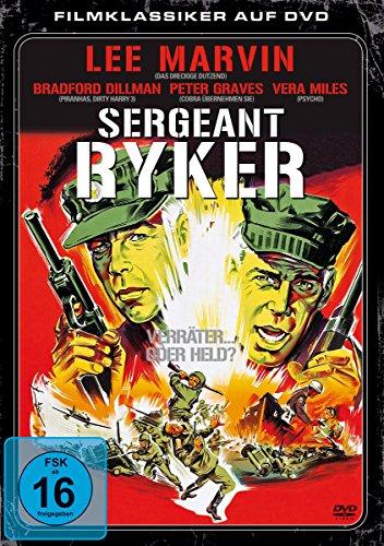 Sergant Ryker [Edizione: Germania]