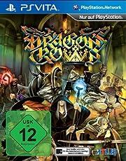 Dragon's Crown - Relaunch