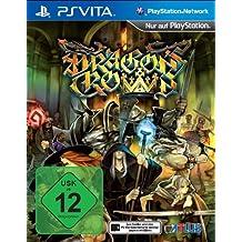 Dragon's Crown Relaunch (PSV)