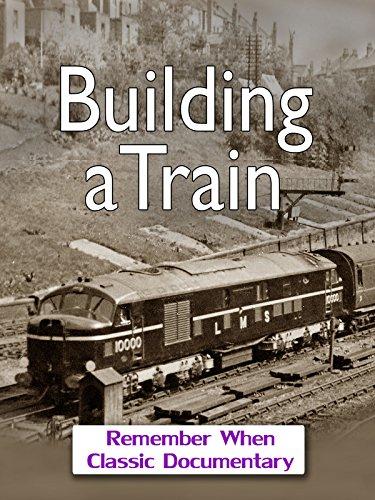 Building a Train [OV] - Diesel-generatoren