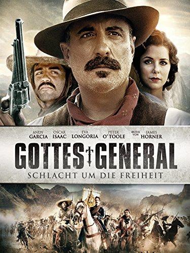 Gottes General: Schlacht um die Freiheit [dt./OV]
