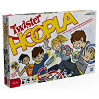 Hasbro-16964100-Twister-Hoopla Hasbro 16964100 – Twister Hoopla -