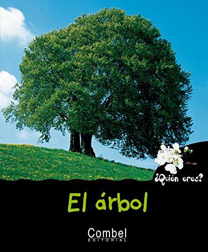 El árbol (¿Quién eres? Naturaleza) por Hélène Montardre