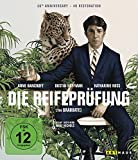 Die Reifeprüfung - 50th Anniversary Edition - Blu-ray