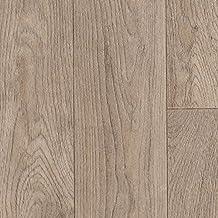 PVC Bodenbelag Holzoptik 300 und 400 cm Breite Gr/ö/ße: Muster verschiedene Gr/ö/ßen 200 Schiffsboden Buche hell Meterware