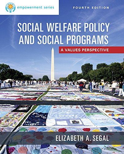 PDF Free Download] Empowerment Series: Social Welfare Policy