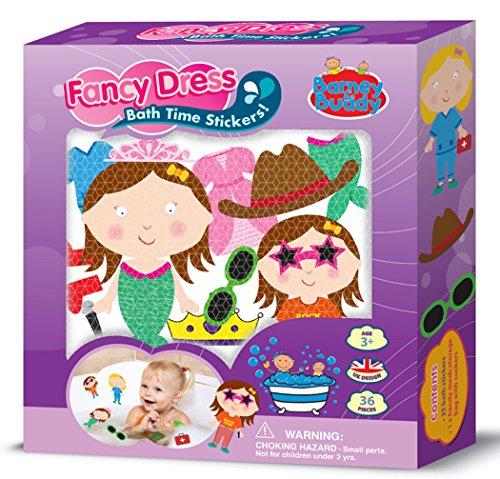Barney-Buddy ba048-Aufkleber, Mehrfarbig (Barney Aus Kostüme)
