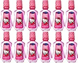 x12 Hello Kitty Dental Care Mouthwash Strawberry Flavour - Best Reviews Guide