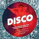 Disco cover art