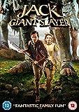 Jack The Giant Slayer [DVD]