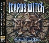 Songtexte von Icarus Witch - Capture the Magic