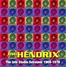 The Late Studio Sessions 1969-1970