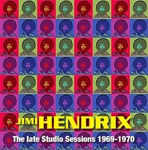 Jimi Hendrix - Pag 4