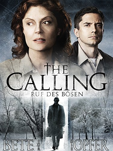 The Calling – Ruf Des Bösen Cover