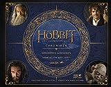 Der Hobbit - Eine unerwartete Reise. Chroniken II: Chroniken 2: Geschöpfe und Figuren -