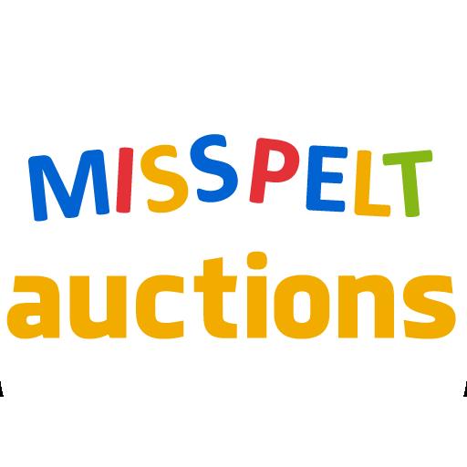 misspelled-items-for-ebay