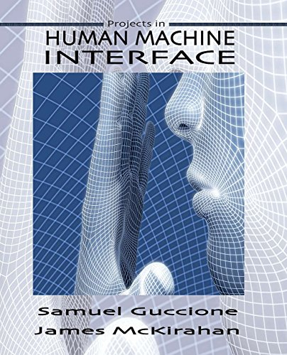 Human Machine Interface: Concepts and Projects