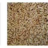 Organic cats and hamster litter 15 kg