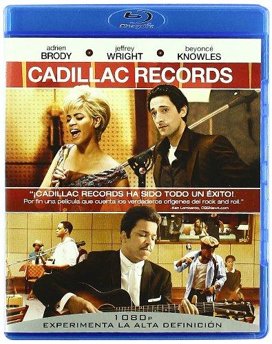 Cadillac records [Blu-ray] 61sf1pg5YhL