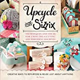 Upcycle with Sizzix (Cut It Up)
