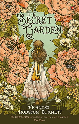 The Secret Garden (Virago Modern Classics)