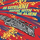 Surfing With The Alien (Deluxe Version) [VINYL]