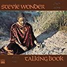 Talking Book [VINYL]
