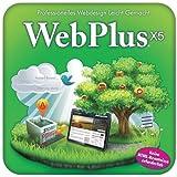 Avanquest Serif WebPlus X5 - Software de desarrollo (1 usuario(s), 380 MB, 512 MB, Pentium, DEU)