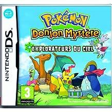 Pokemon donjon mystère - Explorateurs du ciel